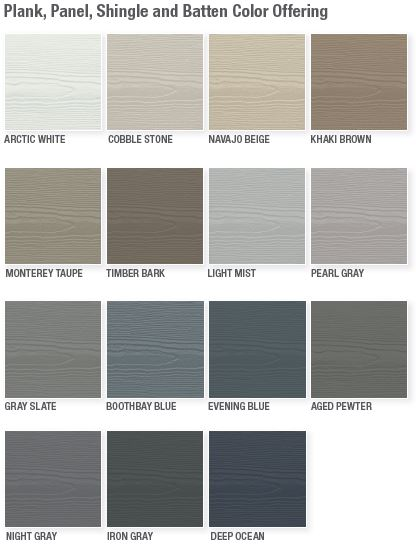 Hardie Board Colours.JPG
