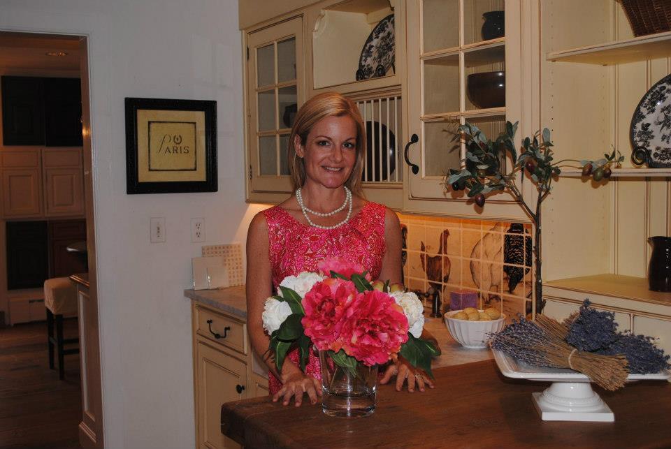President, Katy Wolfington