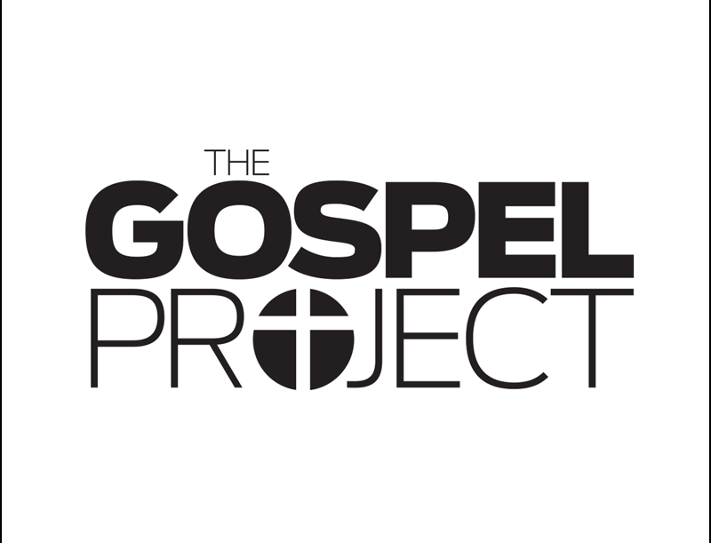 Youth Sunday School - 7th through 12th graders will be going through The Gospel Project. It will walk students through the entire Bible in 3 years showing how all of scripture points us to Christ!