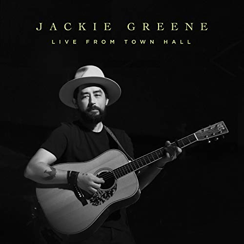 Live stage performance from Jackie Greene and the Modern Lives Band available now, wherever you get your music! Enjoy!