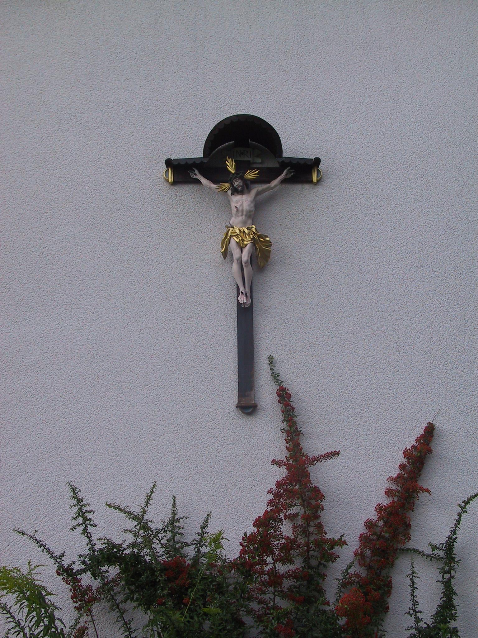 ...dans une Allemagne du Sud intimement catholique et baroque.