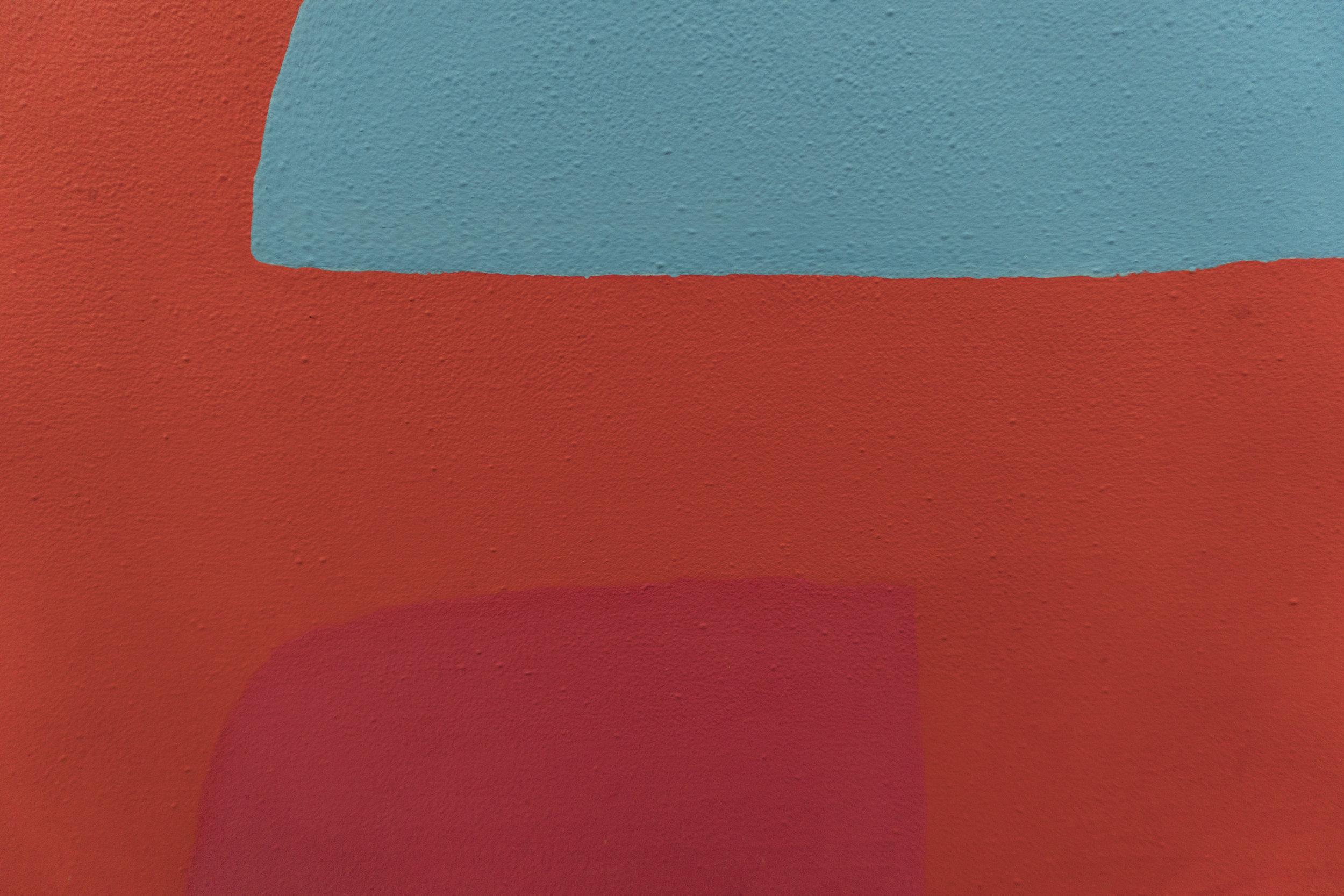 Dorothy Fratt - When Light tranmutes into Colours