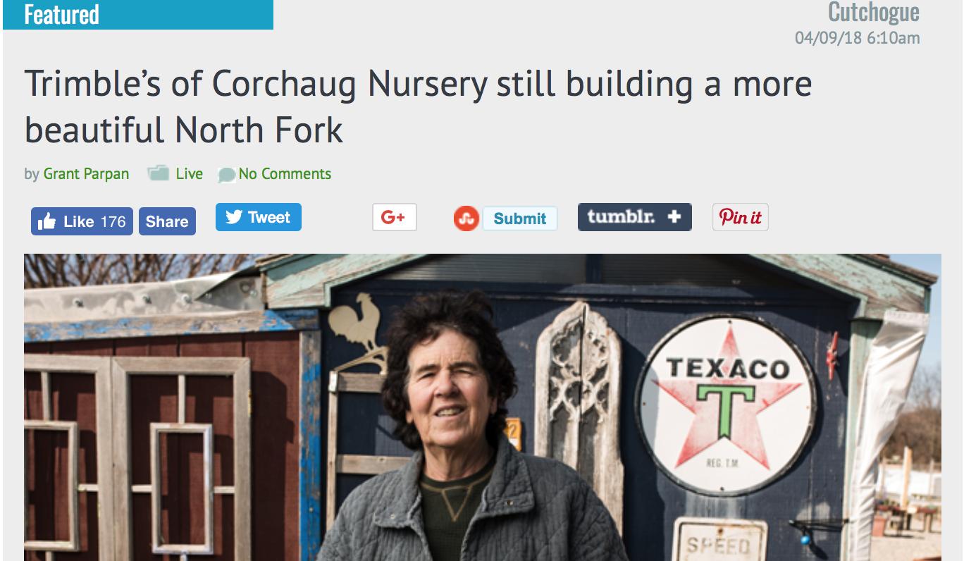 Northforker - April 2018