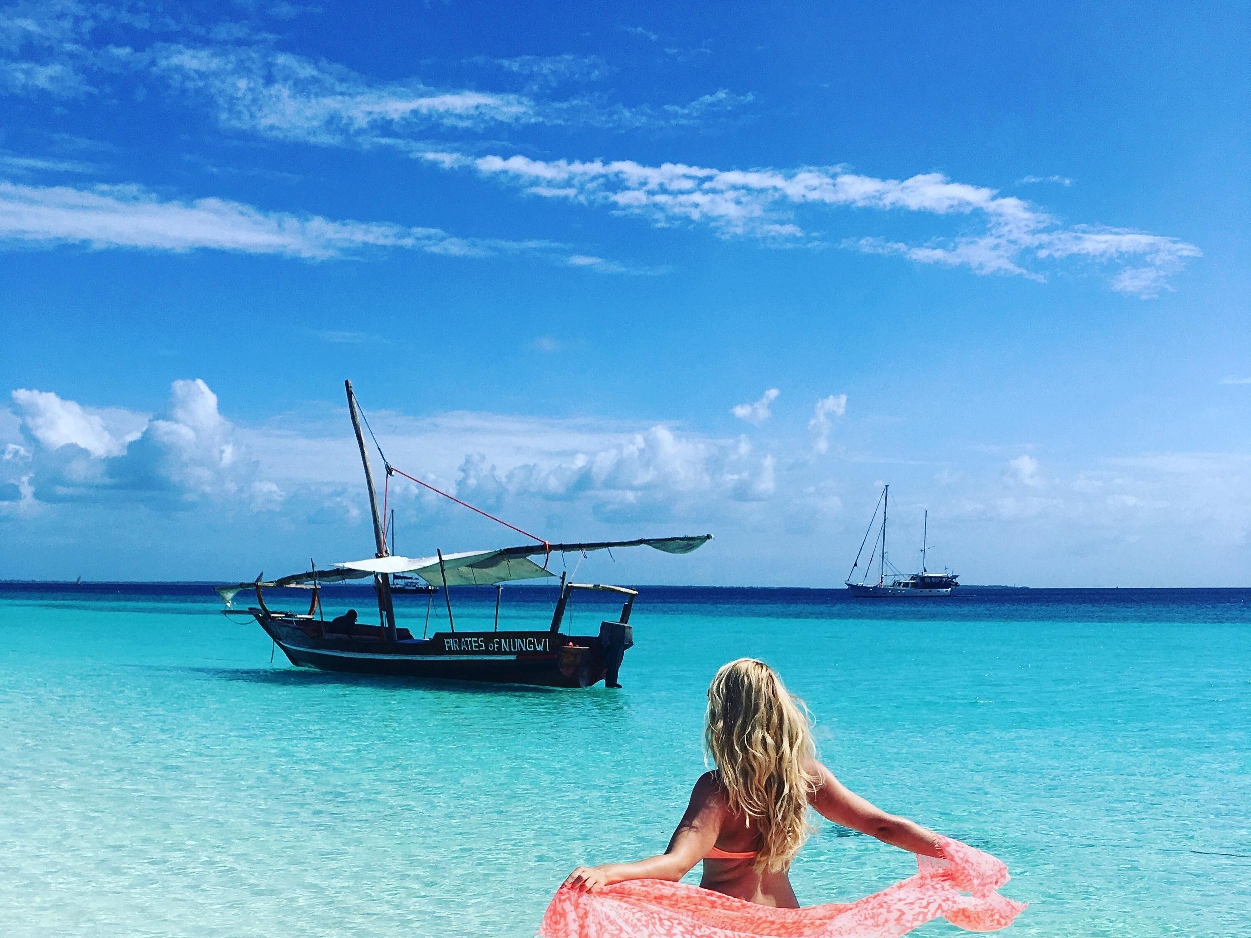 Welcome to Paradise: Sansibar - allein der Name dieser Insel weckt Sehnsüchte