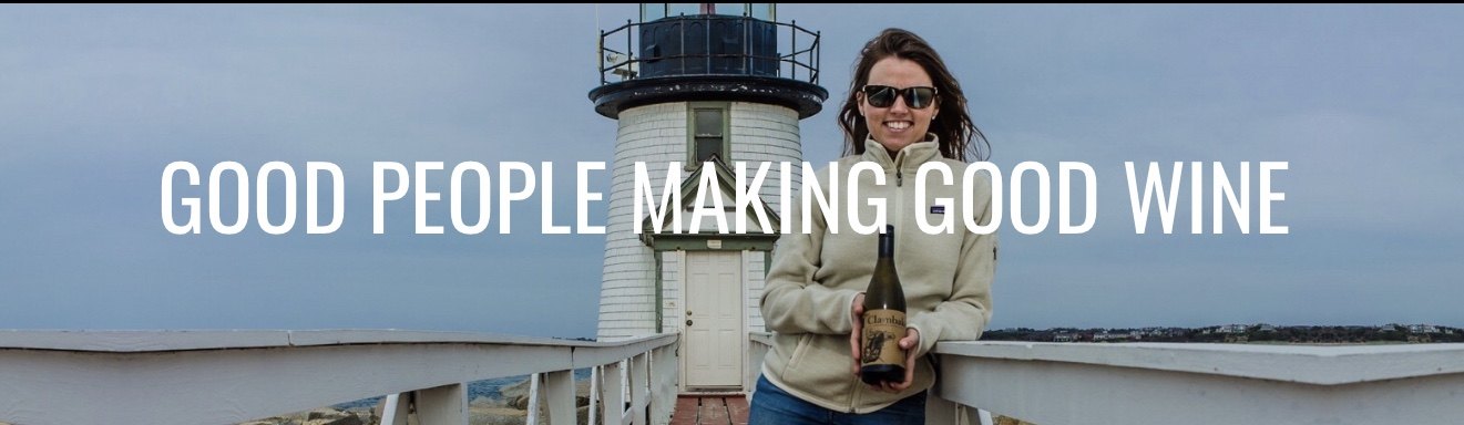 "AS A SEASONED ""CLAMBAKER,"" SOMMELIER, AND CULINARY SCHOOL GRADUATE, OUR FOUNDER AND LEADER, MARY MCAULEY, HAD AN ""AH-HA"" MOMENT WHEN CHARGED WITH THE TASK OF SELECTING THE WINE FOR A CLAMBAKE SHE THREW WITH HER FRIENDS BACK IN AUGUST 2011 IN HER SEASIDE HOMETOWN OF MANTOLOKING, NJ. WHAT STARTED WITH THE HUMBLE INTENTION OF MAKING A ""FAMILY WINE"" FOR PERSONAL CLAMBAKES TURNED INTO A LOCAL CULT FOLLOWING WHEN MCAULEY REALIZED THE VOID FOR TRUSTWORTHY BRANDS ON THE AMERICAN WINE MARKET, AND FELT COMPELLED TO BRING HER IDEA TO THE MASSES. RIPE LIFE'S FIRST WINE, THE CLAMBAKE CHARDONNAY, HIT THE SHELVES IN JULY 2013 AND WAS AN INSTANT SUCCESS. AT RIPE LIFE, SHE OVERSEES EVERY ASPECT OF PRODUCTION, FROM VINEYARD PROCUREMENT TO WINEMAKING DIRECTION WITH HER TEAM. SHE IS SOLELY RESPONSIBLE FOR CREATIVE DIRECTION, BUSINESS DEVELOPMENT, AND THE SALES AND MARKETING OF OVER 20 MAJOR WHOLESALE MARKETS. BEFORE GRADUATING FROM THE INSTITUTE OF CULINARY EDUCATION AND, LATER ON, THE FRENCH CULINARY INSTITUTE, SHE ATTENDED GEORGETOWN UNIVERSITY, WHERE SHE WAS A MEMBER OF THE DIVISION I NATIONAL CHAMPION SAILING TEAM. SHE STILL MAKES IT OUT ON THE WATER ANY CHANCE SHE GETS."