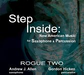 Studio Recordings - Samples from Rogue Two's debut album, now available through Equilibrium Recordings.