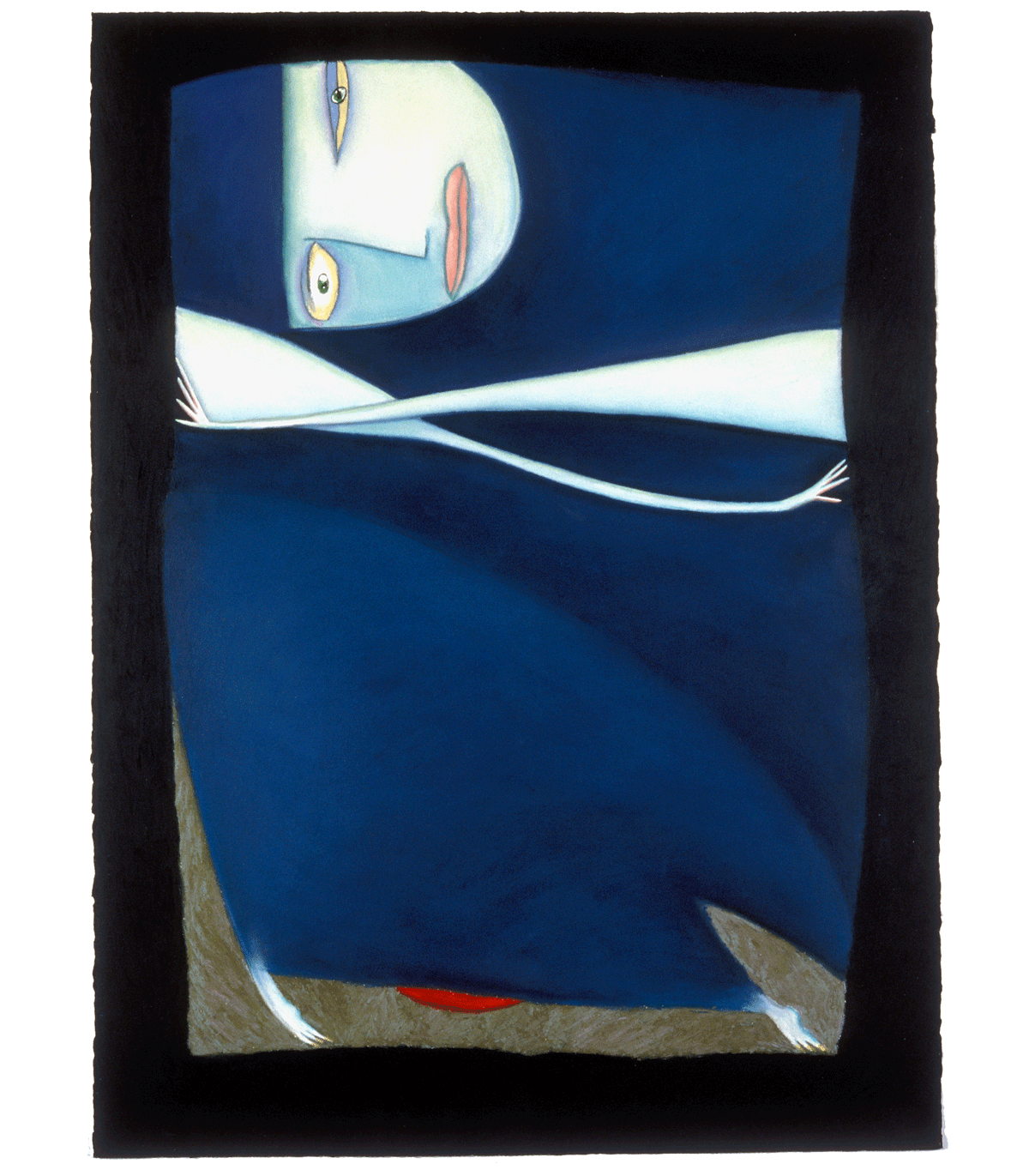 virginiahalstead.com/Paintings/Self-contained-but-pushing-it.png