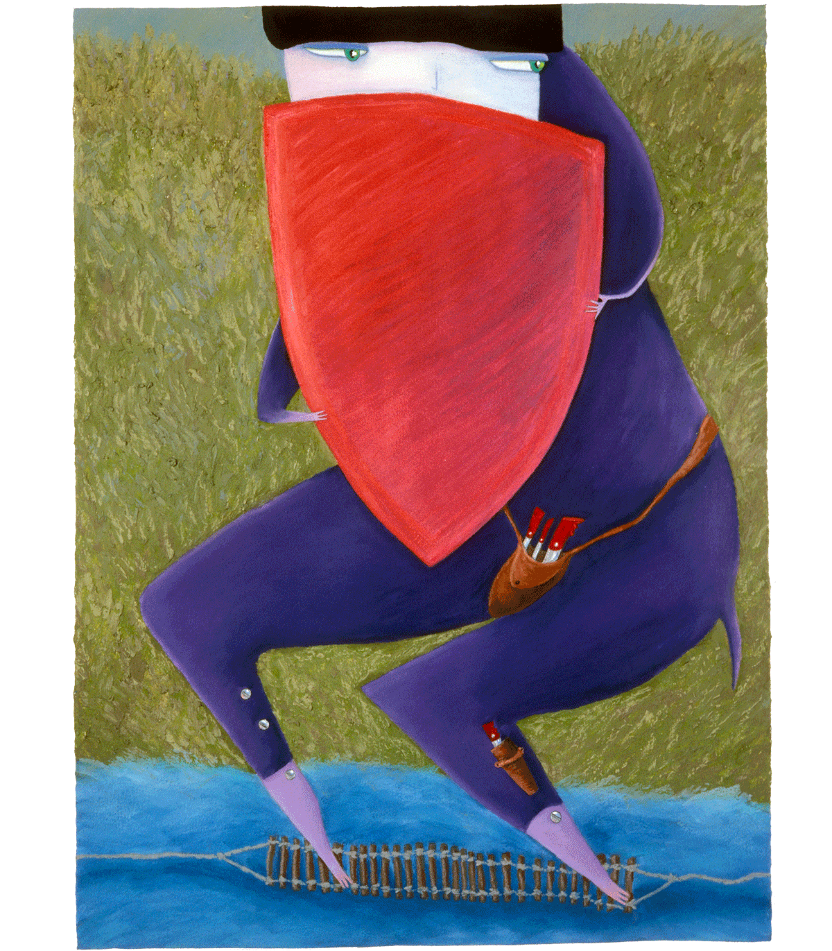 virginiahalstead.com/Paintings/I-can-face-the-critics.png