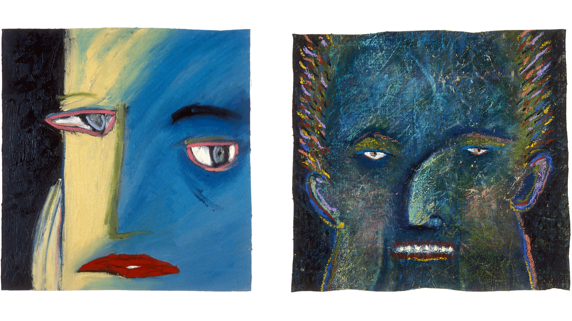 virginiahalstead.com/Paintings/Pair/Two-sides-of-the-story-Hers-His.png