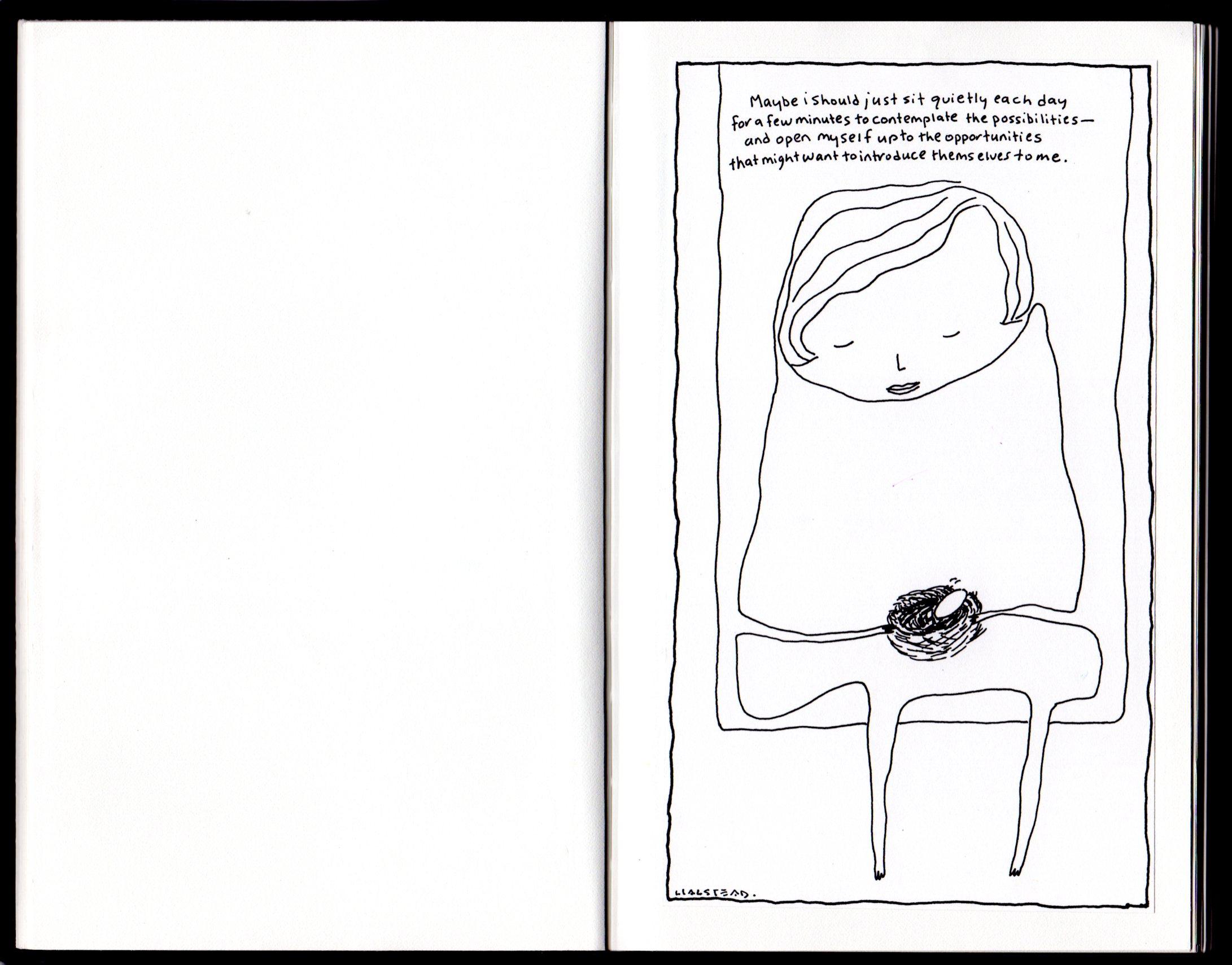 virginiahalstead.com/Blog/Sketchbook-drawing-sit-quietly.jpg