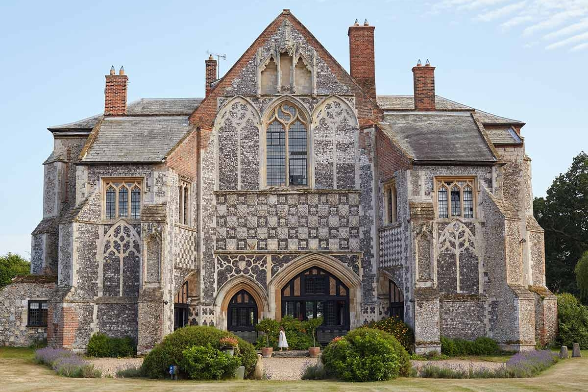 Copy of Butley Priory
