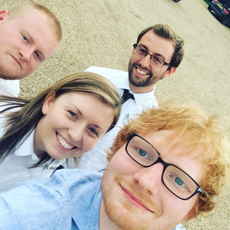 MOMENTS VIDEOS, WITHAM ESSEX     Website    Fantastic film makers and truly lovely people! We've had the pleasure of working with these guys on a number of occasions and their videos are second to none! I do feel for them though.... they're always getting photobombed by random people! ;-)