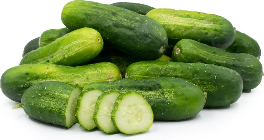 pickles. .50c Each.