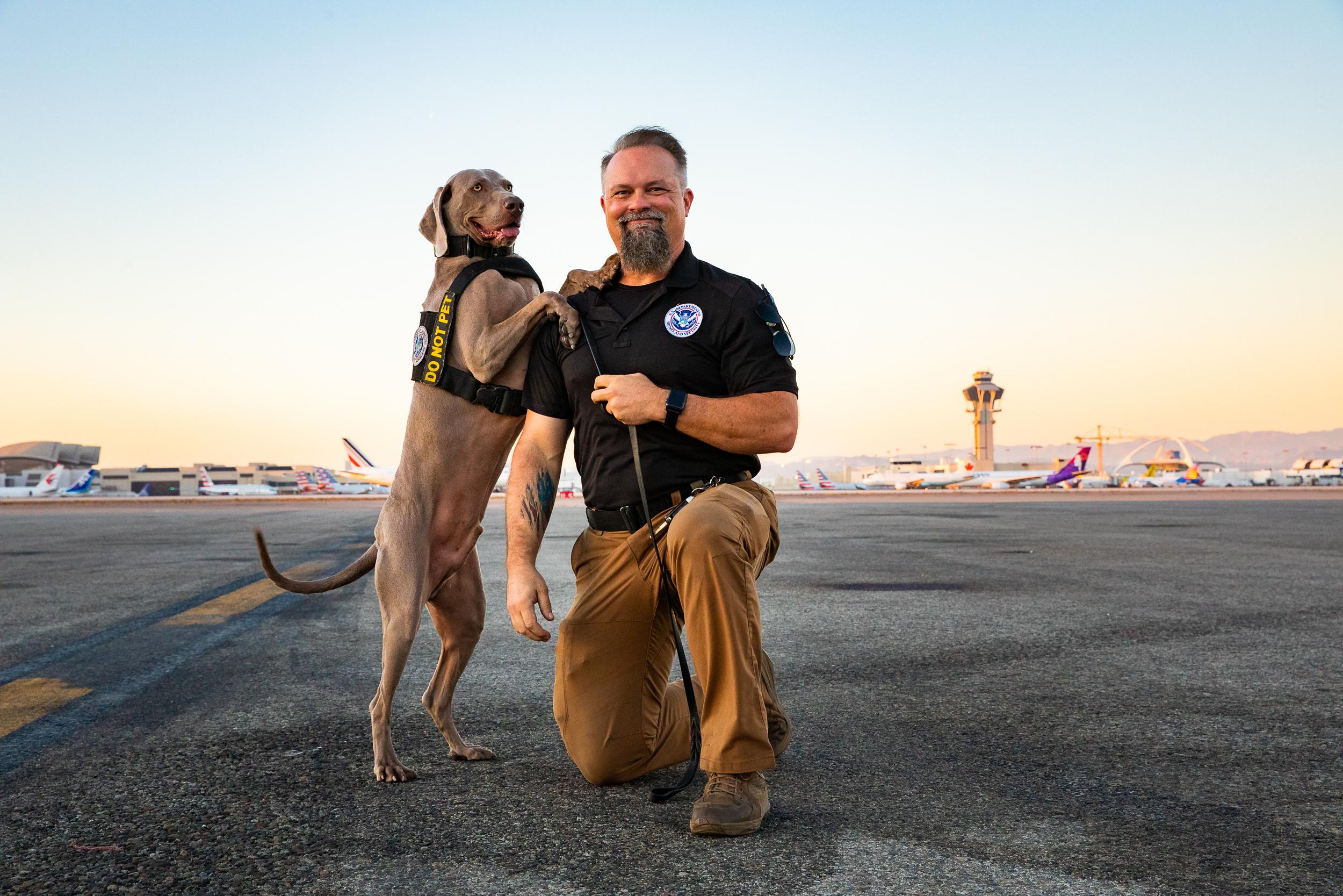 Tara Parekh TSA Canine LAX Photographs-10.jpg
