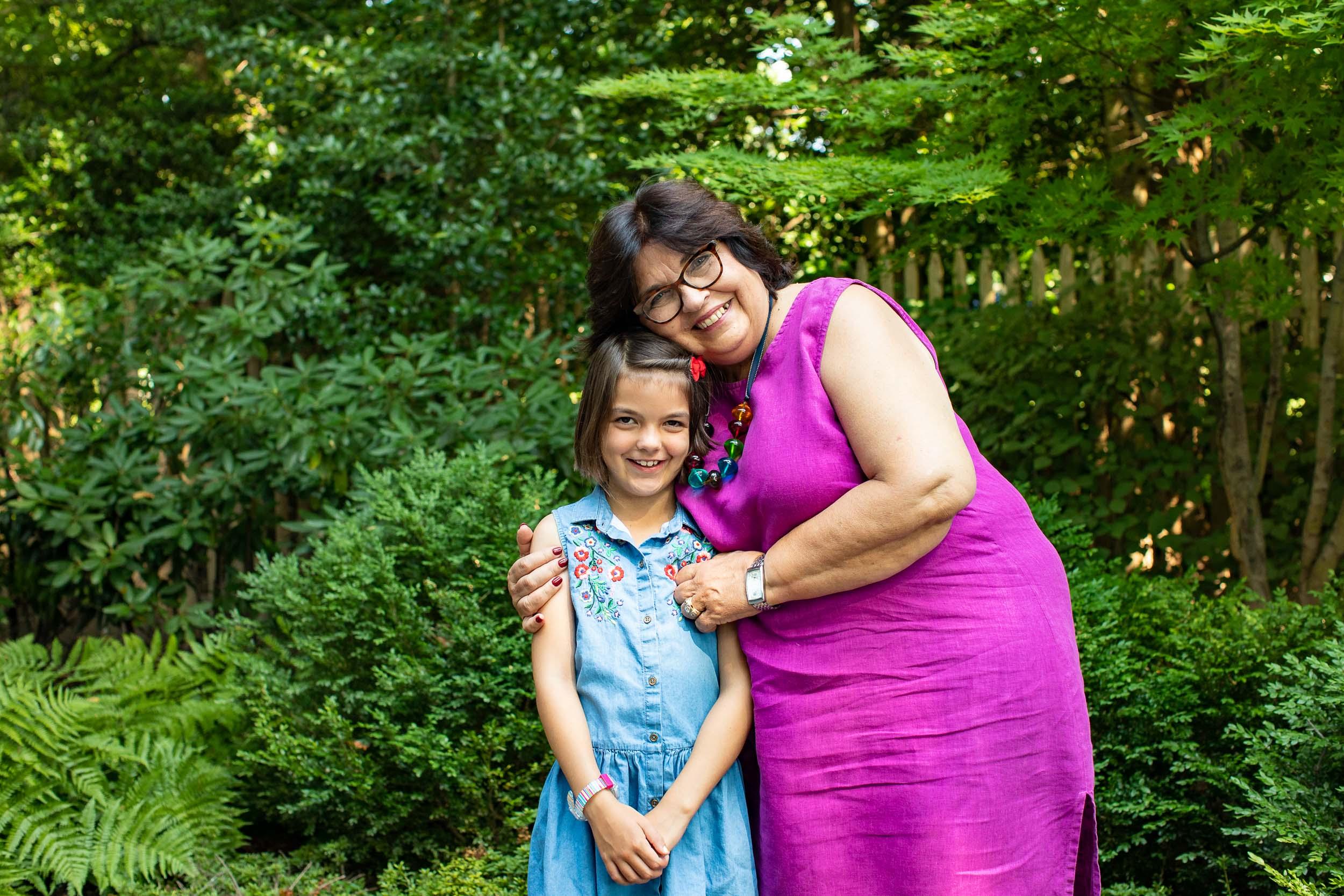 Chevy Chase MD Backyard Family Portraits Maryland Photography Tara Parekh Photography -07.jpg