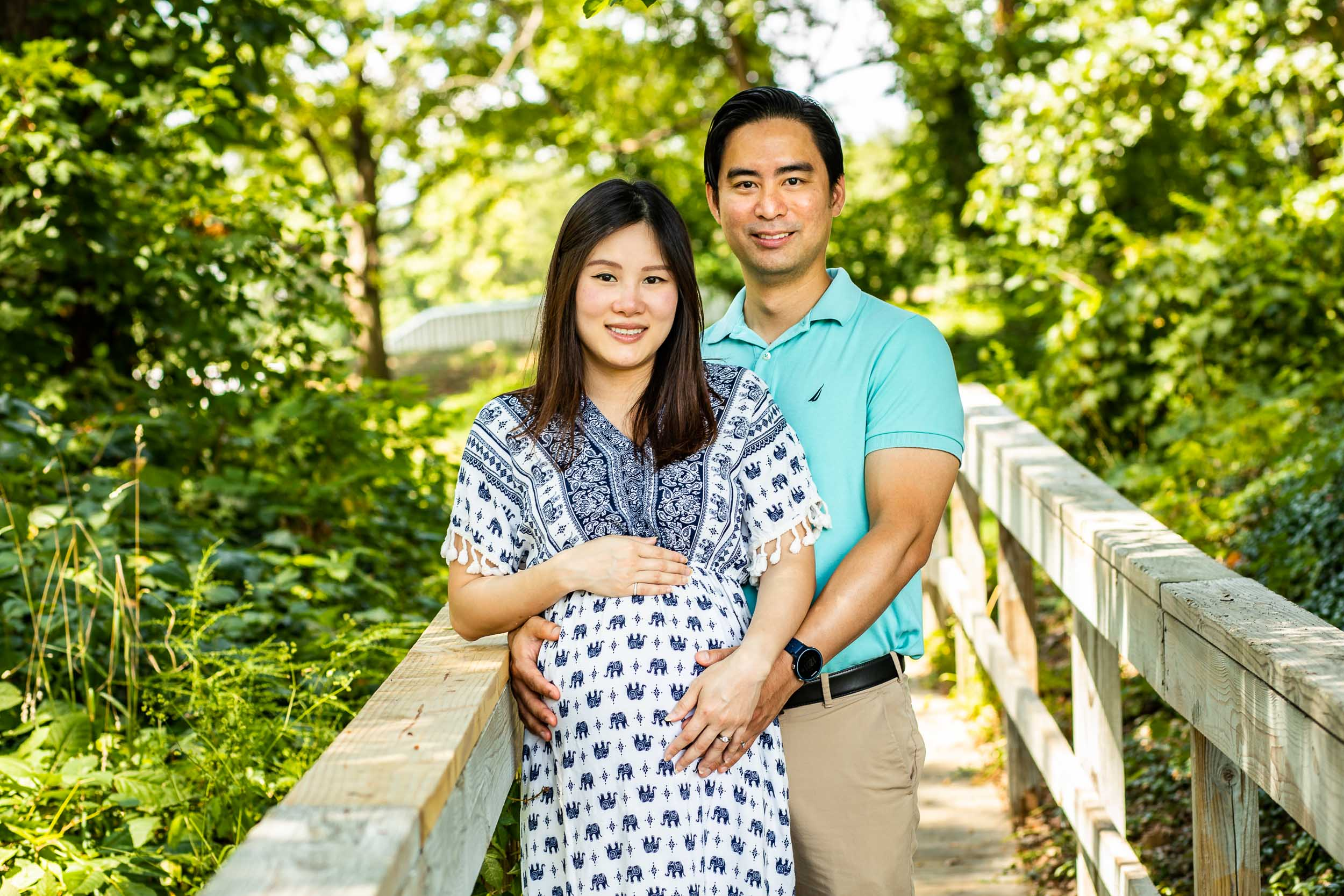Alexandria VA Maternity Photos Nancy Han Tara Parekh Photography -1.jpg