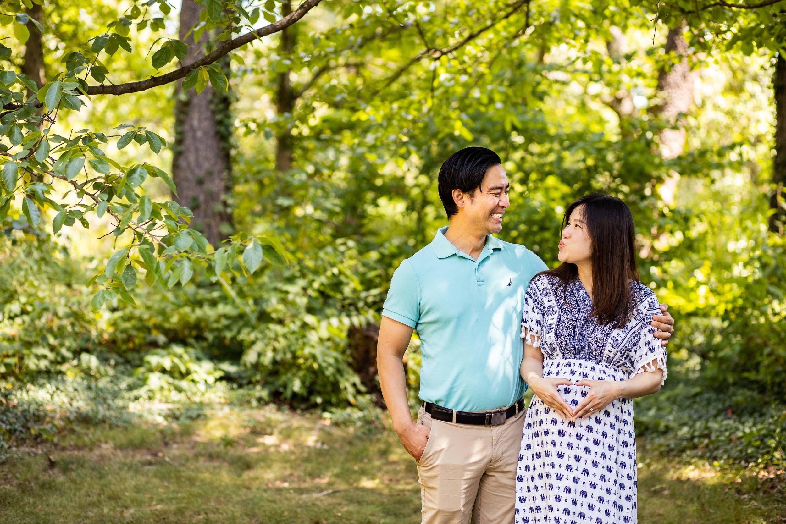Alexandria VA Maternity Photos Nancy Han Tara Parekh Photography -2.jpg