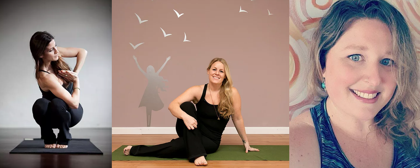 200 Hour Yoga Teacher Training at Crisp