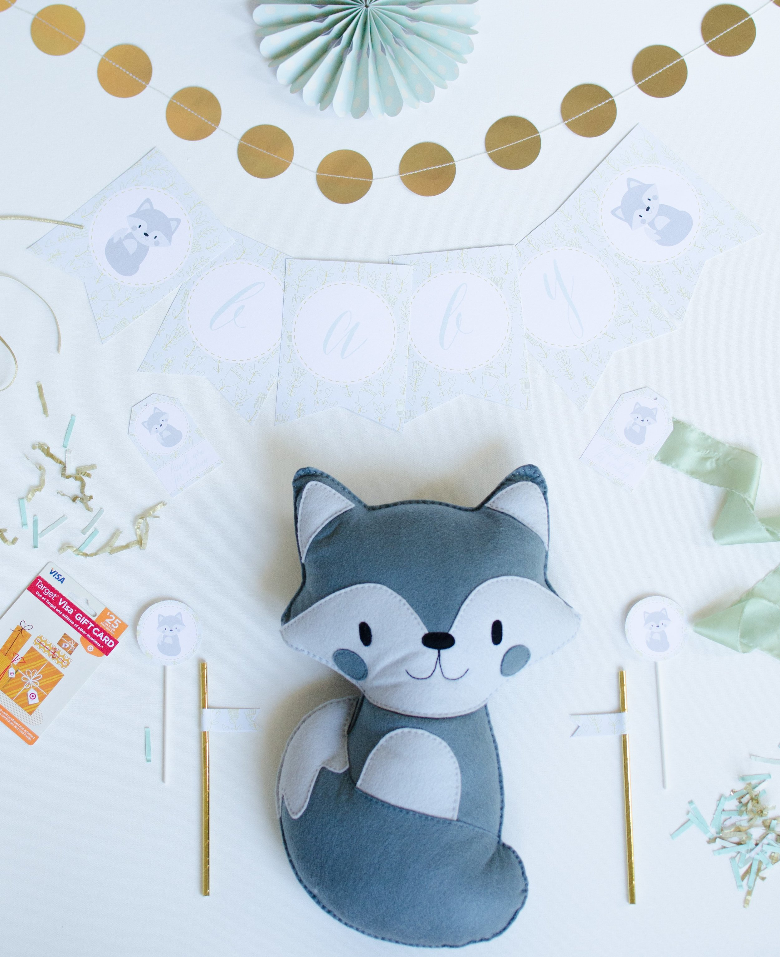 Win this prize pack to celebrate Mint Event Design's Birthday!