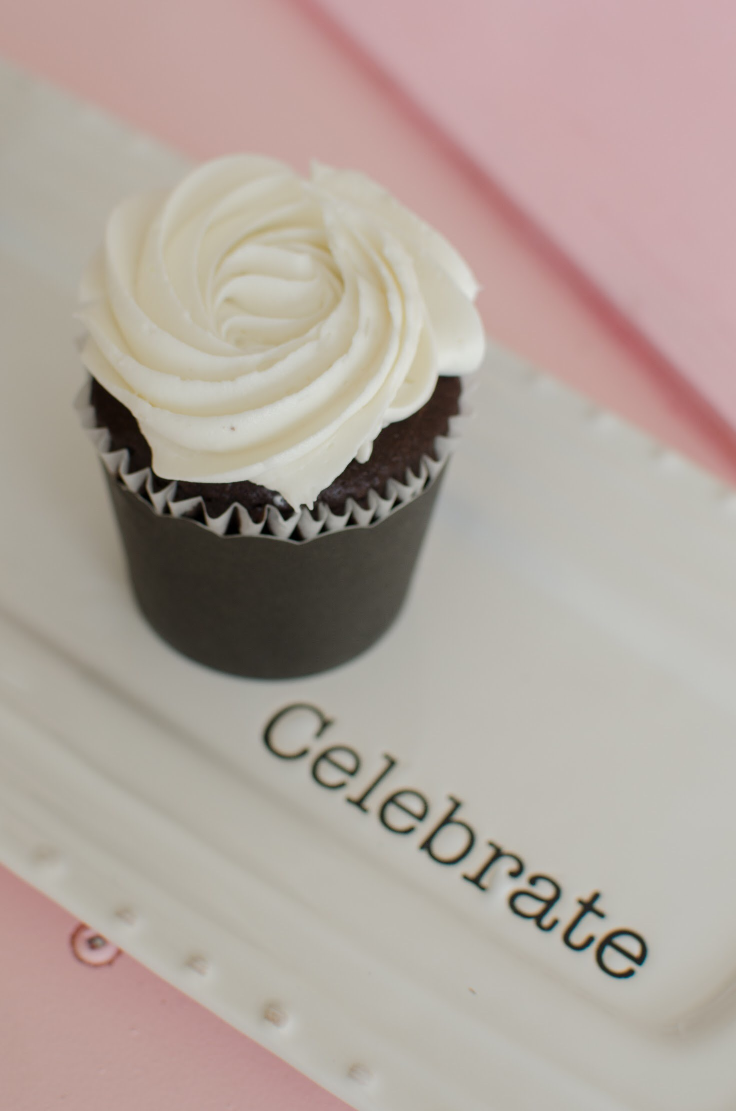 Celebrate Galentine's Day with a coffee and desserts party for your lady friends!