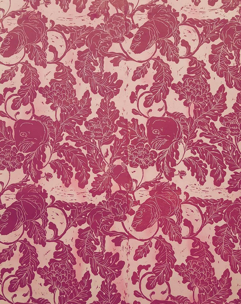 Pink Wallpaper Series 2016