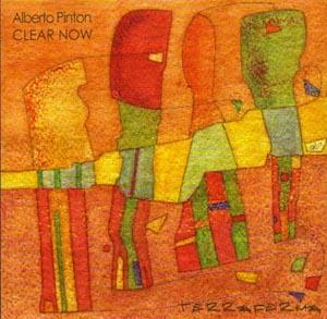 Terraferma   (Moserobie Music 2003)