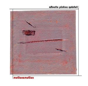 Motionemotion   (Moserobie Music 2005)