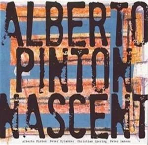 Nascent   (RedHorn Records 2013)