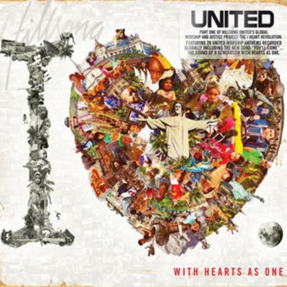 I heart Revolution - Hillsong United