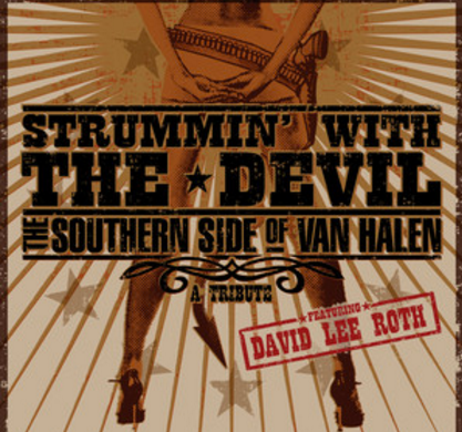Struumin' With the Devil - The Southern Side of Van Halen