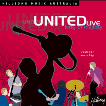 King of Majesty - Hillsong United