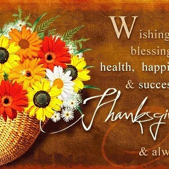 Peace and Blessings! Wishing you and yours a very Happy Thanksgiving! The IAMS Foundation is still excepting names of single mother households to feed over the holidays. Please contact us st www.iammysistas.us. Love and Light and Remember to always live in Light!