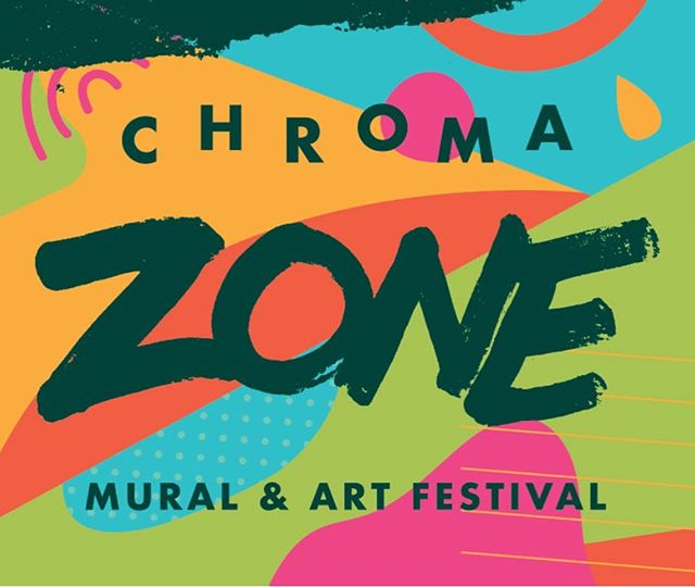 Heeeyyyooooo! There's a local art event happening. It's called #chromazone ...... and they want YOU.  They're currently looking for more artists/talent to participate: check out the details at www.chromazone.net