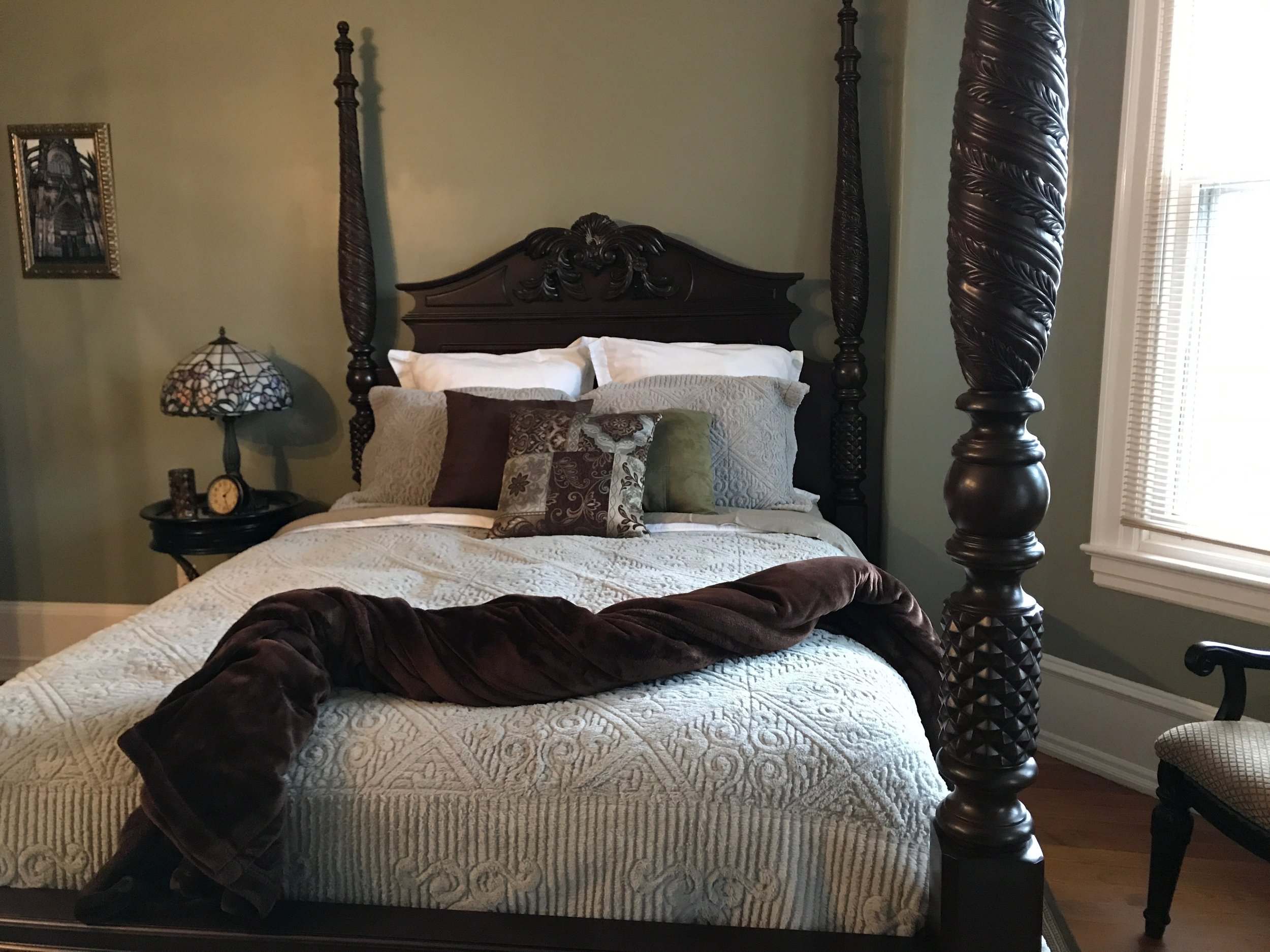 Guest Rooms -