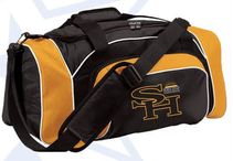 Limited-Edition Duffle Bag - $100