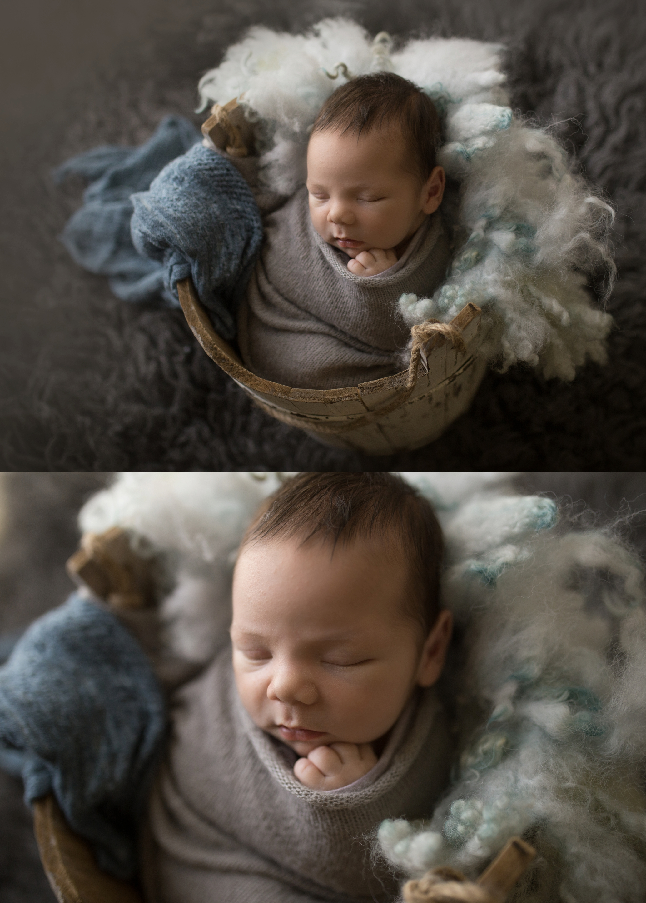 Baby Henry | Geelong Newborn Photographer — NatalieM