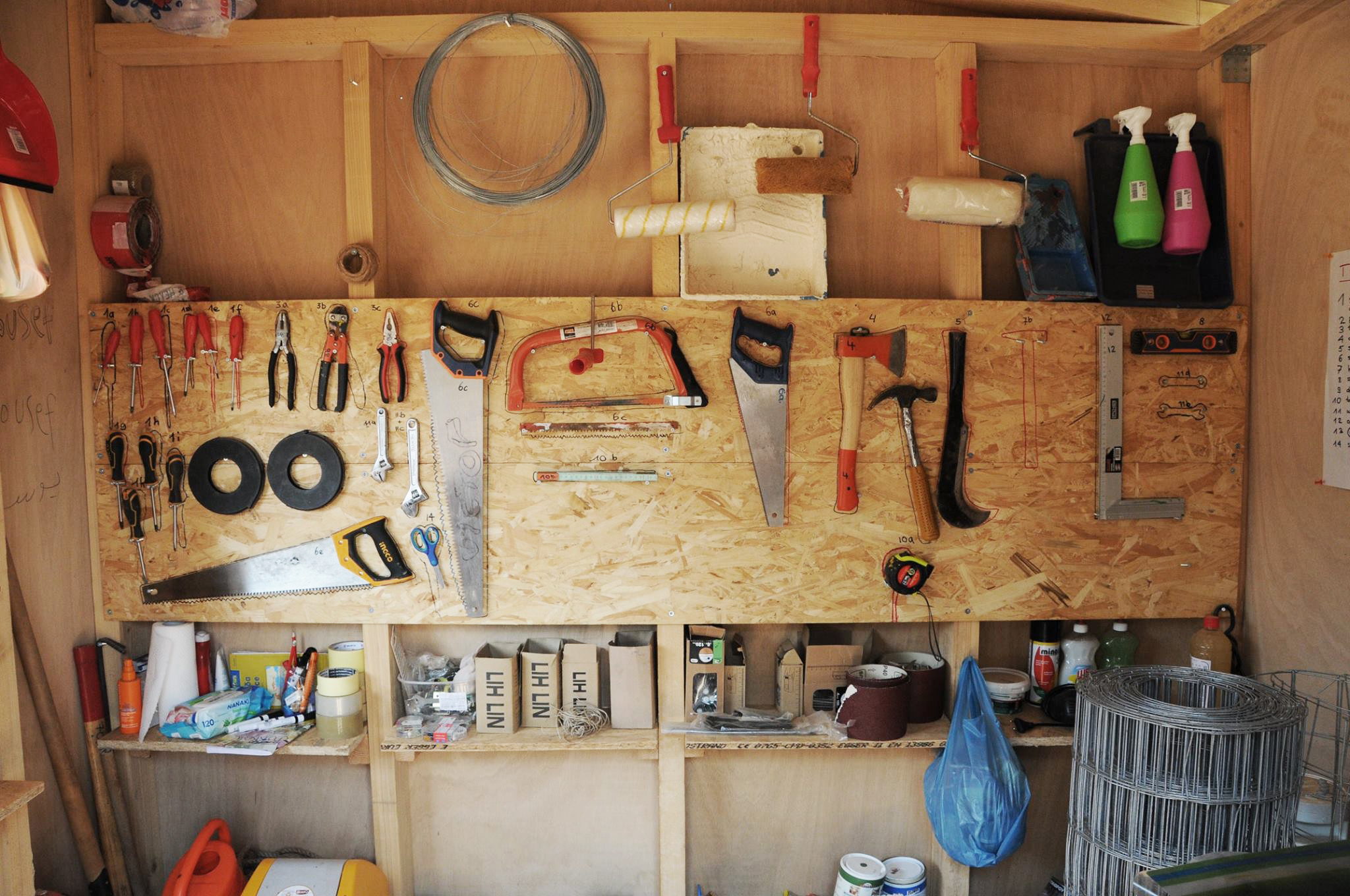 The Toolshed - Thessaloniki, Greece