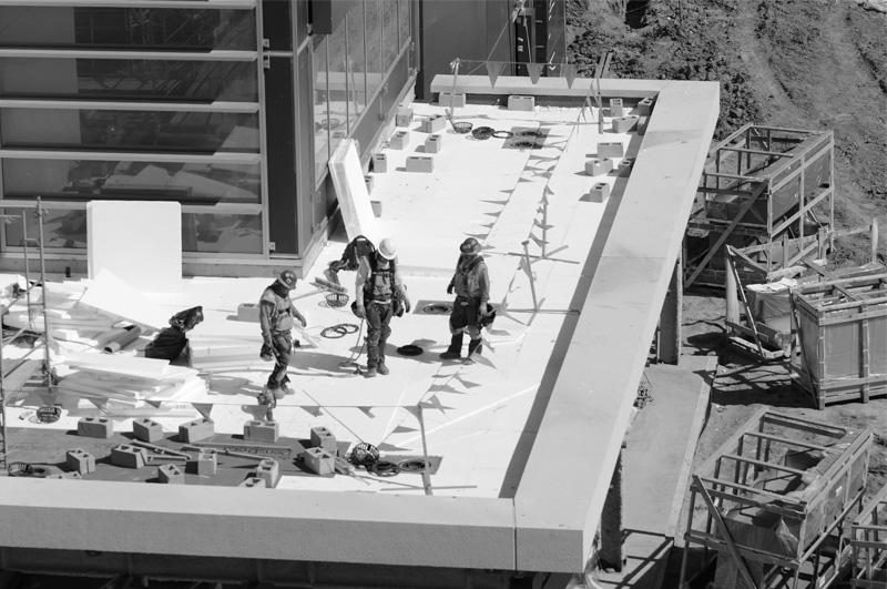 New Construction -