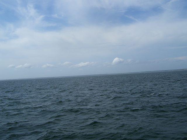 Nantucket Sound, August, 2019  #ScenesFromSummer #IslandsOfAmerica #CapeCod #MarthasVineyard