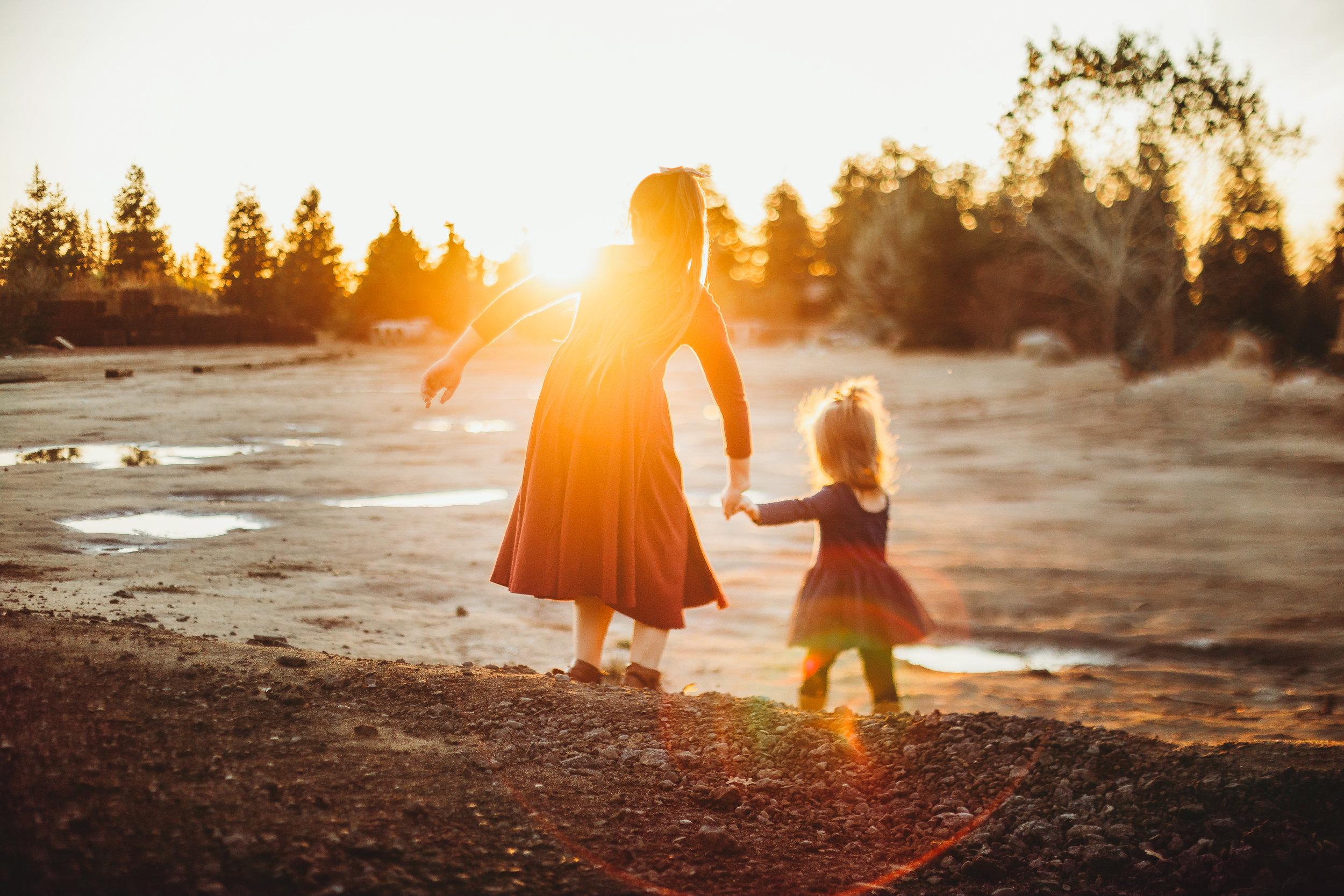 personal mentoring - with megan boggs