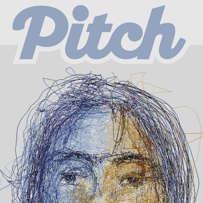 <b>PITCH</b><br>CREATIVE TALENT<br>February, 2019