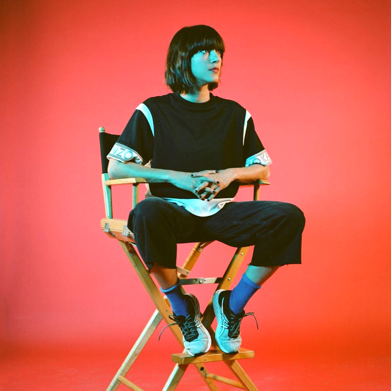 <b>ANA LILY AMIRPOUR & KAREN O</b><br>YO! MY SAINT<br>March 1, 2018