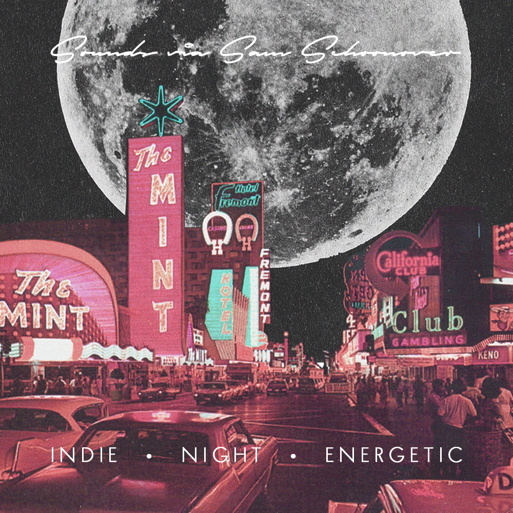 Indie • Night • Unwind