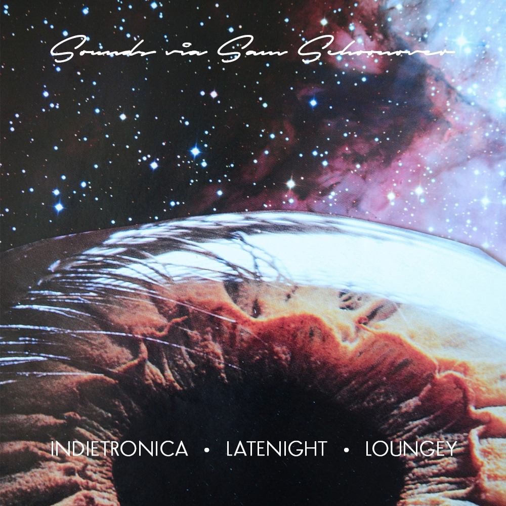 Indietronica • LateNight • Dreamy