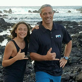 KEOLA BANDMANN Level:  Freediver Instructor  Location:  Hilo, HI, USA