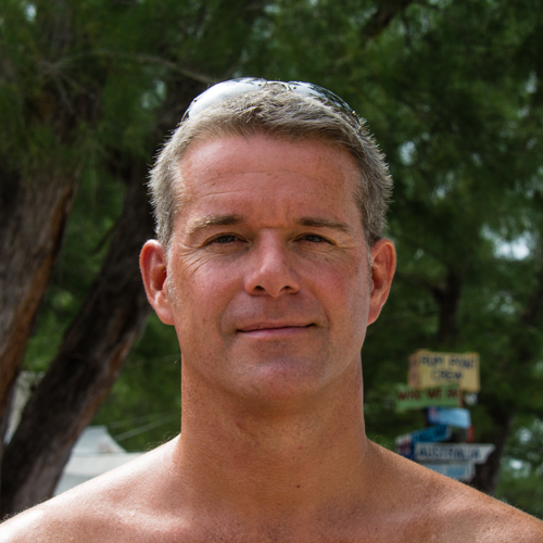 Name:  Richard Collett  Country:  Cayman
