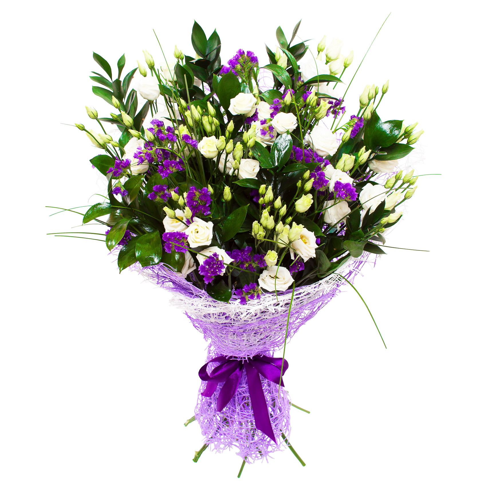 sheafs. - Sheafs can be made with a variety of flowers and colours according to seasonal availability. Sheafs are more appropriate to send to the Funeral Service.Available in SmalL, Medium and Large