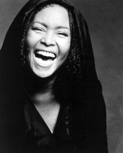 Honoring: Aminata Moseka  (Abbey Lincoln)