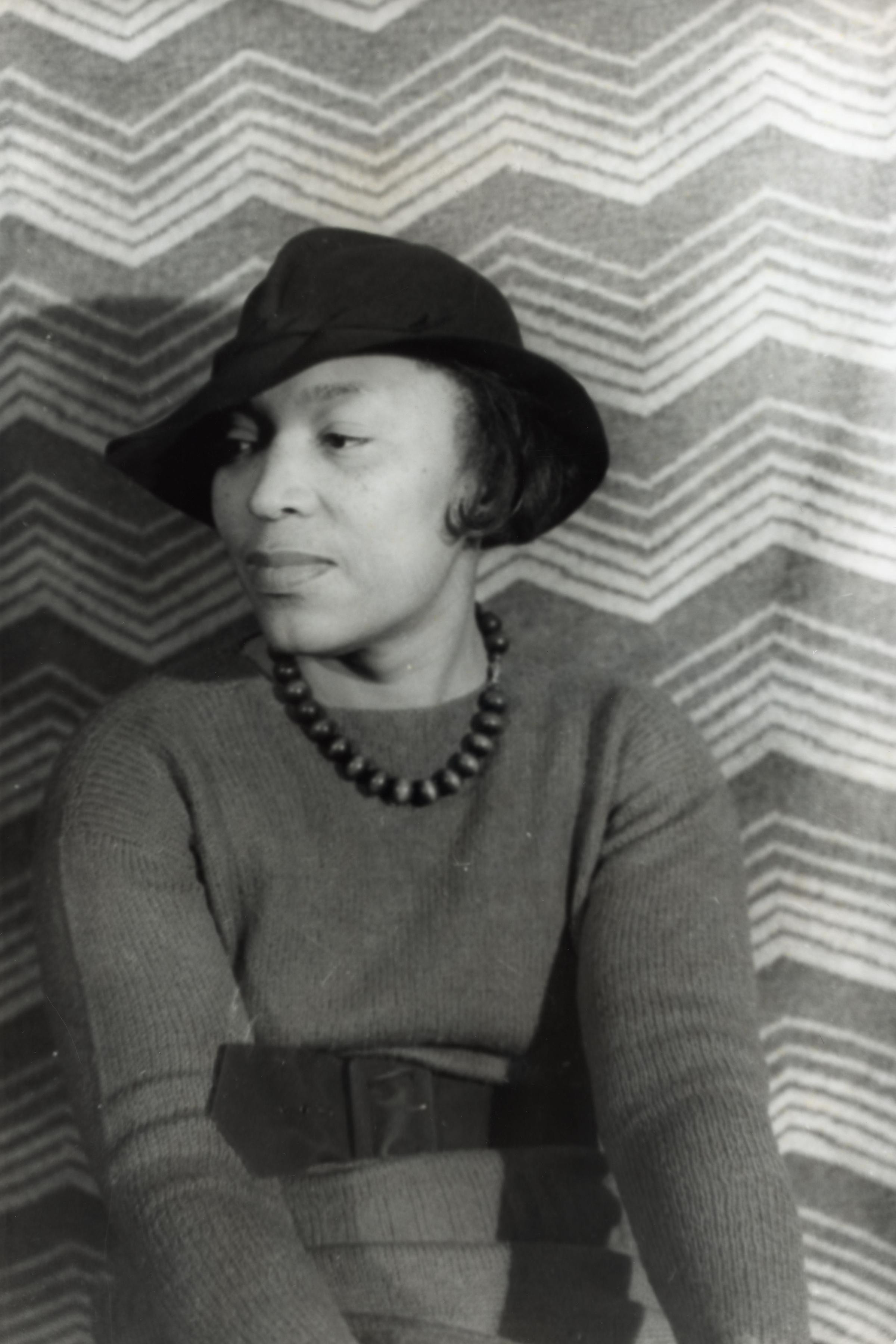 Honoring:  Zora Neale Hurston