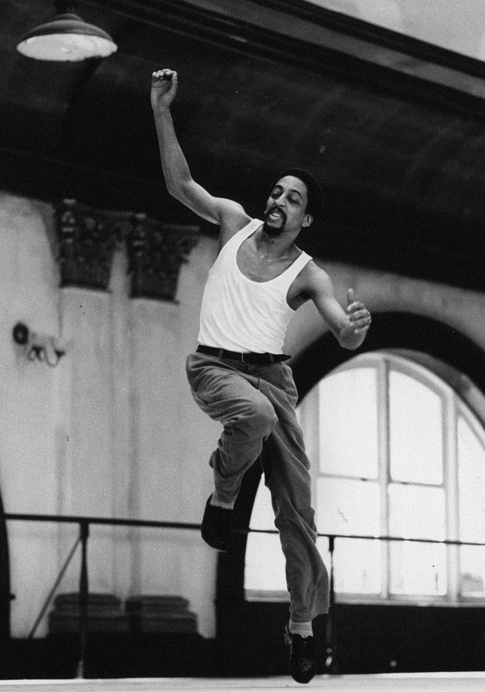 Honoring:  Gregory Oliver Hines